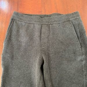 Lululemon Cozy Fleece Jogger